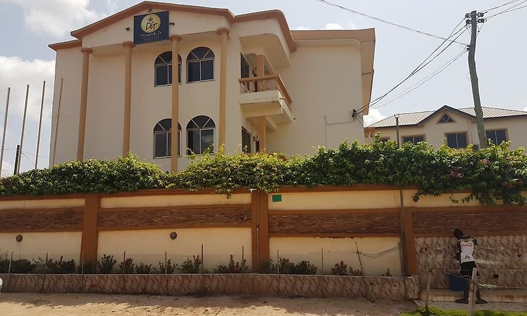 Dee Gold Guest Home Guest house Accra